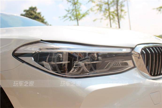 宝马6系全车法国进口HEXIS透明膜